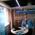 DataCentreWorld 2015 Germany astozi