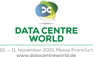 DataCentreWorld 2015 Germany