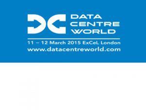 Data Centre World London 2015