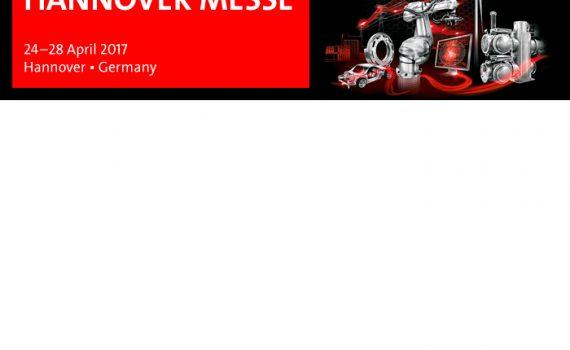 Hannover Messe Banner