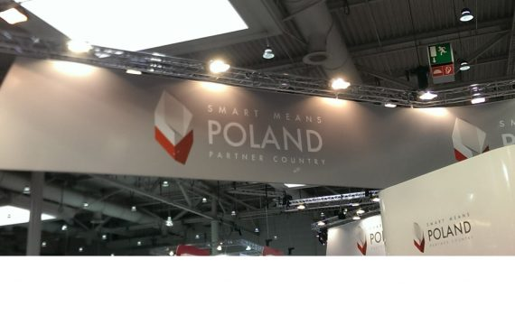 Hannover Messe 2017 Poland