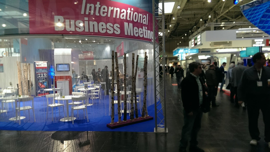 Hannover Messe 2017 B2B