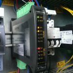 industrial ctrl implementation