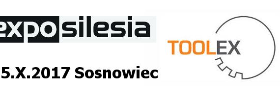 ExpoSilesia Toolex 2017 Banner